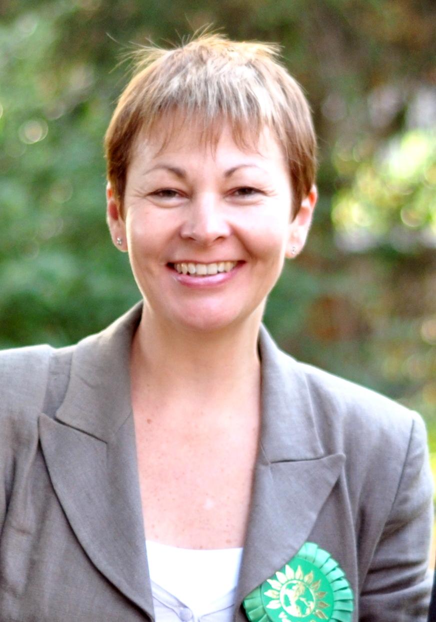 Caroline Lucas2